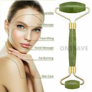Facial Massager Anti Ageing Multi Colour 1 Facial Massage Jade Roller Scraper