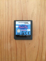 Peppa Pig: The Game for Nintendo DS *Cart Only*