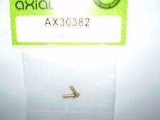 Axial Ax30382 Exo Steering King Pin (Tin Coated)(2 Pcs) New Nip