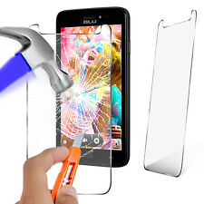 For BLU Studio One  - Genuine Tempered Glass Screen Protector