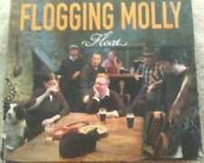 Flogging Molly - Float compact disc cd
