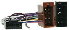 Cable faisceau ISO autoradio KENWOOD 16 pin connecteur