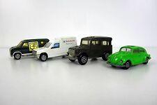 Majorette Fahrzeugmarke VW Auto-& Verkehrsmodelle