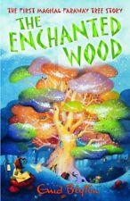 The Enchanted Wood (The Magic Faraway Tree)-Enid Blyton