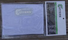 Cutters 097 Playmaker Wrist Coach . White . 20 Plays