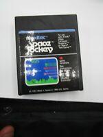 Space Jockey - Atari 2600 - Cleaned And Tested
