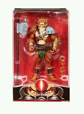 Thundercats Classics Jackalman Club Third Earth Mattycollector Mattel