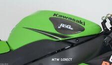 R&G Racing Tank Sliders for Kawasaki ZX6R 2009-2014