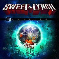 SWEET & LYNCH-UNIFIED(LIMITED GATEFOLD/BLACK VINYL/180 GRAMM)  2 VINYL LP NEU
