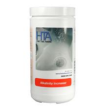 Hot Tub Assist Premium Alkalinity Increaser 1kg for Spas