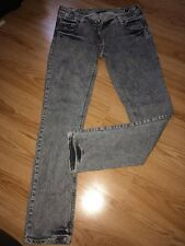 Ladies *RIVER ISLAND* Skinny Jeans ~ Size 12 ~ Excellent Condition