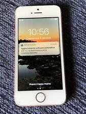 Apple iPhone SE - 32GB - Oro Rosa (Sbloccato)