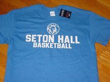 Seton Hall Pirates Basketball T-Shirt New Tag sz. Xlarge Xl