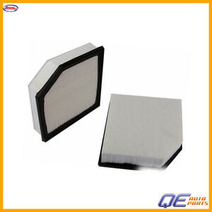 Air Filter OPparts New 12830008 Fits: Lexus GS460 2008 - 2011