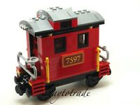 LEGO Toy Story Wagon from Set 7597  Red Carriage Only No Instructions or box RBB