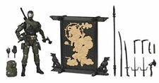 Hasbro GI Joe Classified Series Snake Eyes (EXCLUSIVE) Deluxe 6 inch Figure