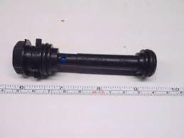 Radiator Drain Plug with Sleeve Genuine BMW E81 E88 E90 E92 X1 Z4 17117521781