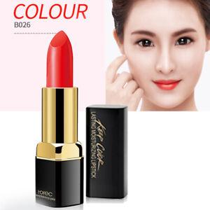 Ladies Lip Gloss Lip Paint Lipstick Matte Finish Waterproof Super Long Lasting