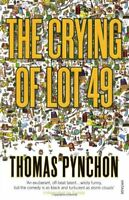 The Crying of Lot 49 By Thomas Pynchon. 9780099532613