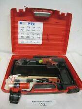 Hilti Dx351 With X-Mx32 Magazine - Powder Actuated Tool Nail Gun Fastener