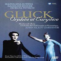 Orphee et Eurydice, opera by Christoph Willibald Gluck (Theatre du[Region 2]