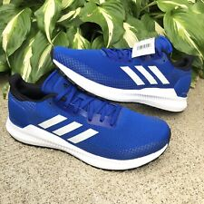 NEW Adidas Solar Blaze Running Shoes Royal Blue/White EF0812 Men's Size 8