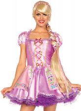 Rapunzel Wig Rapunzel / Tangled Princess Long Blonde Hair Costume Accessory