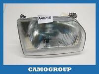 Front Headlight Right Front Right Headlight Depo For FORD Escort MK4