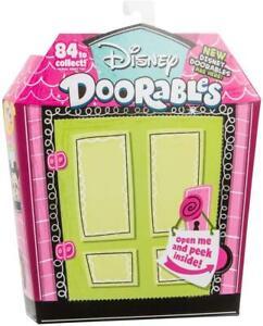 Disney Doorables - MULTI PEEK Pack - 5, 6 or 7 Figures -SURPRISE - NEW Box Wear