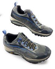 Merrell Women's Siren Edge Vibram Trail Hiking Shoes Monument Gray Size 7.5