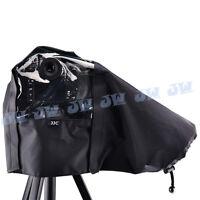 JJC Waterproof Camera Rain Cover Protector For Canon EOS 5DMarkIII 7D Mark II