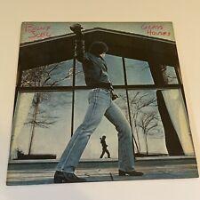 Billy Joel Glass Houses LP Vinyl Record
