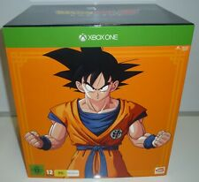 DRAGON BALL Z: KAKAROT COLLECTOR'S EDITION XBOX ONE PAL NUOVO SIGILLATO NEW