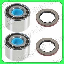 FRONT WHEEL HUB BEARING & SEAL FOR  LEXUS IS300 TOYOTA CRESSIDA PAIR NEW GOOD