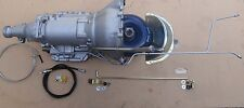 Holden HD Powerglide to Trimatic Conversion Kit Complete inc Rebuilt Trans