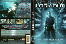 LOCK OUT - Guy PEARCE - DVD - 2012 - 91 min  OCCAS