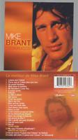 Mike Brant Laisse Moi T'aimer Cd Album Compilation 25 Titres My Way Dis Lui ..