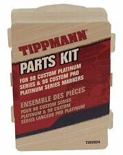 Tippmann Universal Parts Kit for Platinum Series 98 Custom/98 Custom Pro Markers