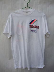 Yamaha Vintage MX T-Shirt
