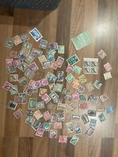 More details for hungary magyar posta stamps vintage 100+ per lot picked at random unchecked