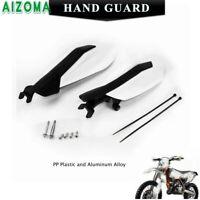Handguard Hand Guard For KTM 150 XC 250 XC-W Enduro Off-Road Motocross Dirt Bike