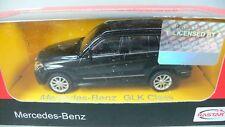 MERCEDES-BENZ GLK CLASS RASTAR 40900 1:43