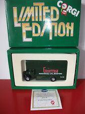 bedford luton van grattans camions truck CORGI CLASSICS