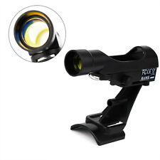 RED DOT FINDER finderscope telescopi accoppiamenti standard Quick Release FINDER basi