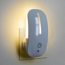 Induction Smart LED Night Light Human Body Sensor for Bedroom
