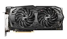 MSI Radeon RX 5600 XT GAMING MX Box Only.No GPU