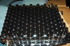 1085 Gerresheimer Type 1 Treated 10 ml 24x50 Amber Glass Vials 62421T-10