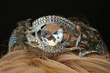 Lunafreya Hair Diadem Tiara Pin Haarspange Crown Wedding Hochzeit Noctis