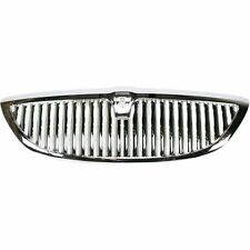 NEW Chrome Grille For 2003-2011 Lincoln Town Car FO1200403 SHIPS TODAY