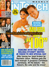 In Touch Weekly 12/09,Melissa Rycroft,December 2009,NEW